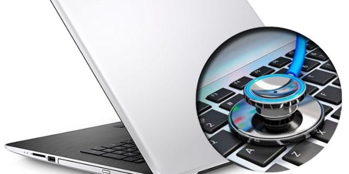 Самостоятельная диагностика компьютера или ноутбука