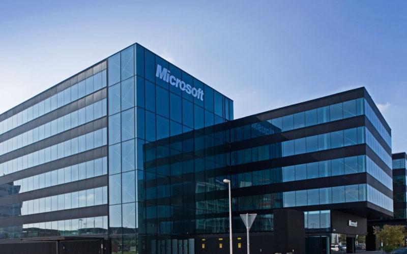 Как я устраивался на работу в Microsoft (От автора Ashwin Goel)
