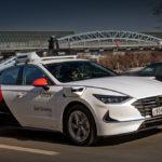 «Яндекс» совместно с Hyundai представил четвёртое поколение беспилотных автомобилей