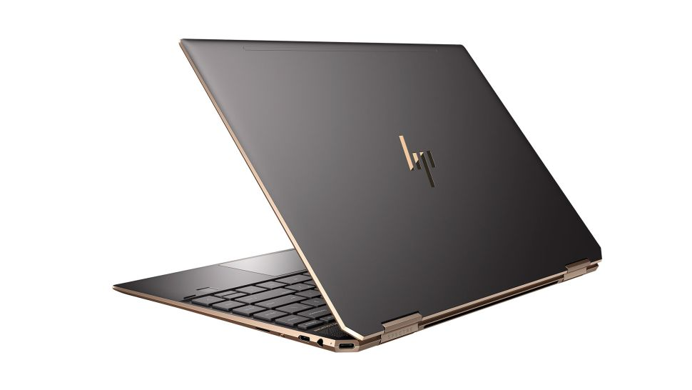 2  HP SPECTRE X360 (2020)