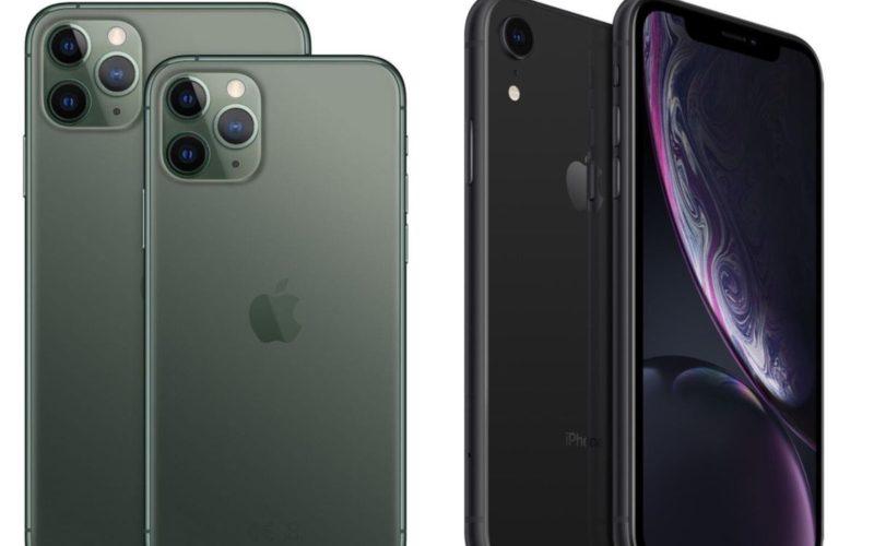 фото дисплейного модуля iPhone 12