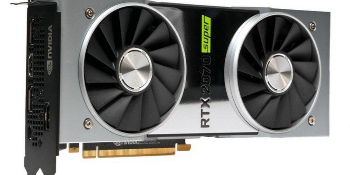 GeForce RTX 2060 и GeForce GTX 1660 дорожают из-за майнеров