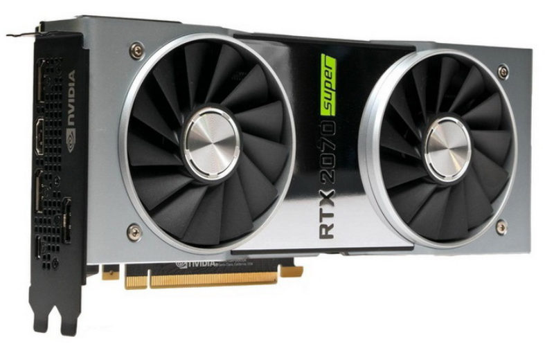 GeForce RTX 2060 и GeForce GTX 1660 дорожают из-за майнеров